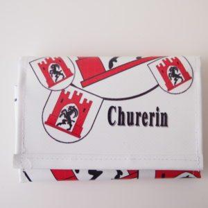 Portemonnaie Churerin