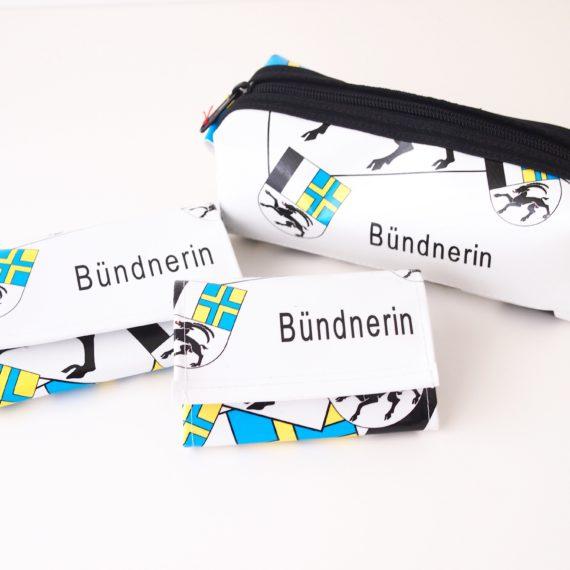 Portemonnaie Bündnerin