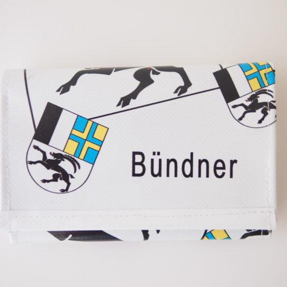 Portemonnaie Bündner