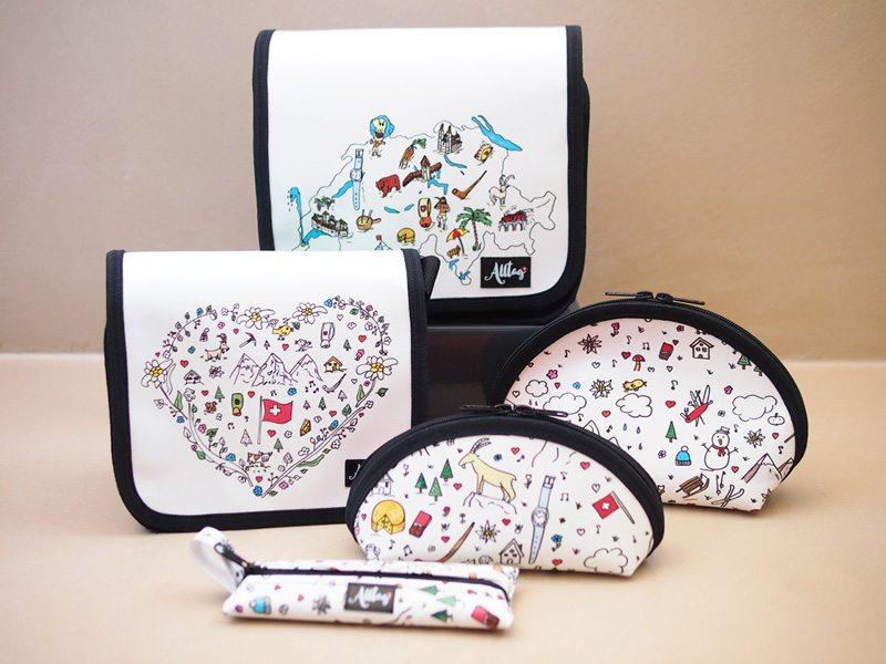 Alltagtasche-Schweizer-Kollektion-Handmade-Handtasche-traditional-swiss-collection-4