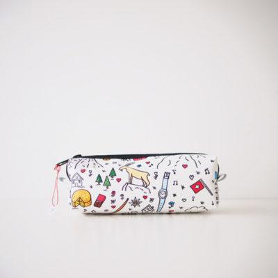 Alltagtasche-Accessoire-Etui-Schweizer Kollektion