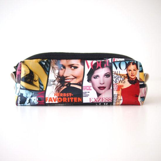 Alltagtasche-Accessoire-Etui-Vogue