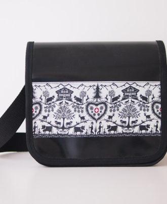 Alltagtasche-Handtasche-schwarz-scherenschnittr